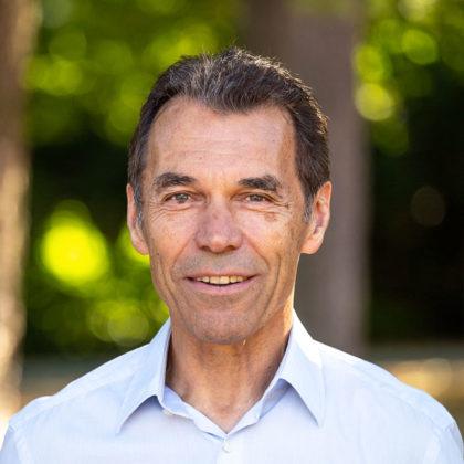 Hans Baitinger, Arzt für Allgemeinmedizin, Homöopathie, Psychotherapie