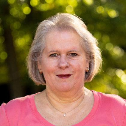 Heidi Baitinger, Psychologische Psychotherapeutin